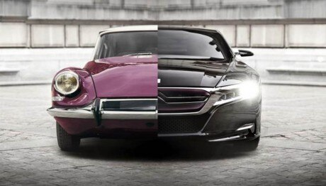 DS CELEBRATES ITS 60TH ANNIVERSARY IN 2015