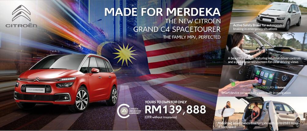 Citroen Malaysia